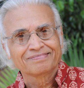 શ્રી સુનિલભાઈ કોઠારીને રણજિતરામ સુવર્ણચંદ્રક પ્રદાન કરાયો