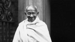 ગાંધી જયંતી  – મહાત્મા ગાંધીજીનો જન્મદિન