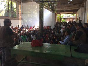 ગુજરાત લિટરેચર ફેસ્ટિવલ – ૨૦૧૫