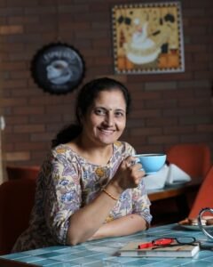 Food Recipes By Chef Hina Gautam