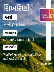 Word Of The Day – 13 July 2020